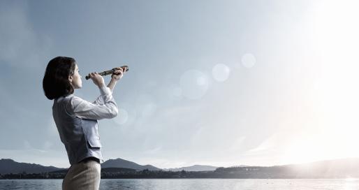 人を起点に、次の時代のビジネスアイデアを生み出すアプローチ「未来アイデア発想支援メソッド」