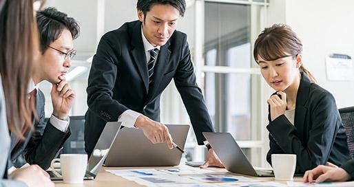 B2B事業のマーケティング組織の作り方(前編)