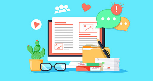 B2Bマーケティングにおける「コンテンツ」の重要性|その理由と制作フロー詳説