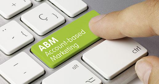スキマ時間に読めるB2B基礎用語シリーズ(全4回)|Vol.2 B2Bマーケティングの新常識!ABM(Account Based Marketing)とは?
