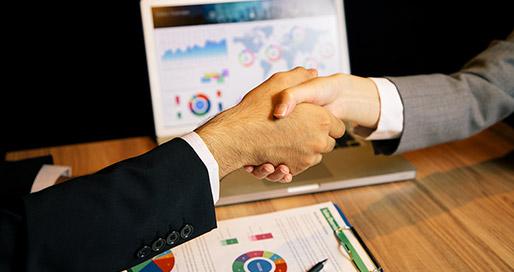 新時代のB2B営業。代理店渉外の新たな戦略、PRMとは?