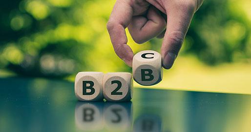 B2Bマーケティングの組織の課題と解決策とは?[前編]