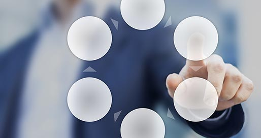 従業員エンゲージメントを高めるには?変革の鍵を発見するための6つの視点