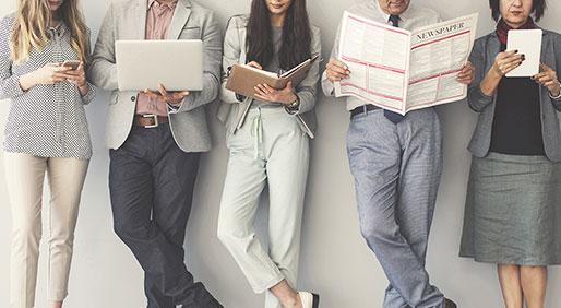 求職者ファースト時代のためのリクルーティング手法 インバウンドリクルーティング